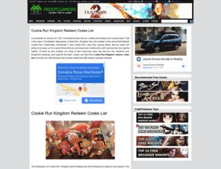 freepcgamers.com screenshot