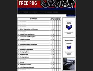 freepdg.com screenshot