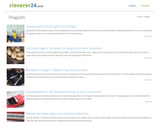 freepoll.de screenshot