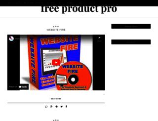 freeproductprb.blogspot.ch screenshot