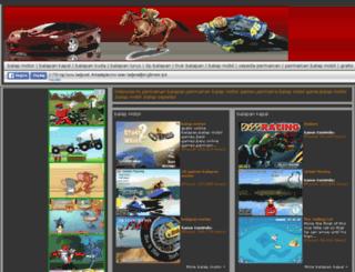 freeracinggames1.com screenshot