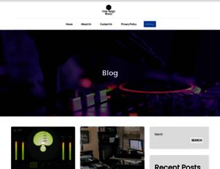 freereignmusic.com screenshot