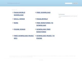 freeringtoneworld.com screenshot