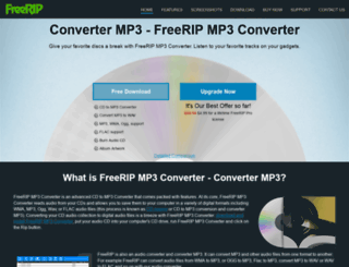 freerip.com screenshot