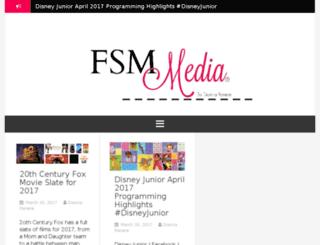 freesamplemomma.com screenshot