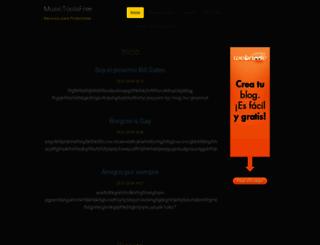 freesamplepacks.webnode.mx screenshot