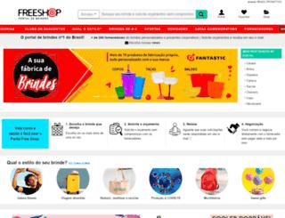 freeshop.com.br screenshot