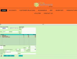 freesoftwaresites.com screenshot