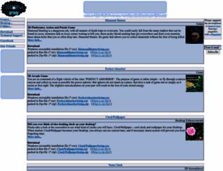 freestone-group.com screenshot