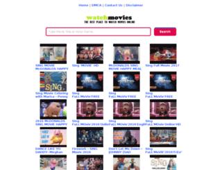 freestreamingfilm.com screenshot