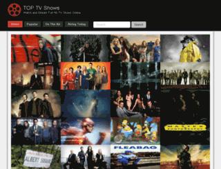 freestreammovies.net screenshot