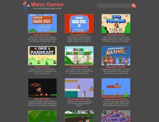 freesupergames.com screenshot