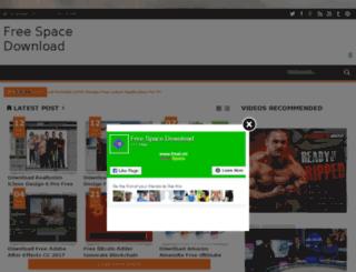freet.ml screenshot