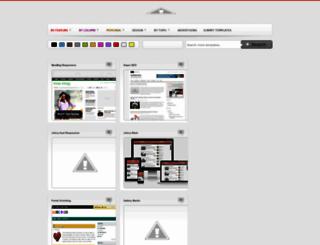freetemplatesbloggerinfo.blogspot.com screenshot