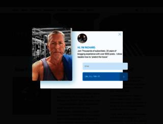 freetheanimal.com screenshot