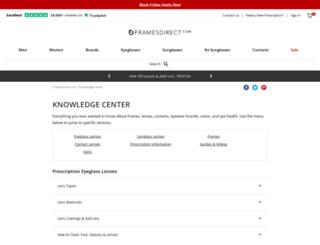 freevisioninfo.com screenshot