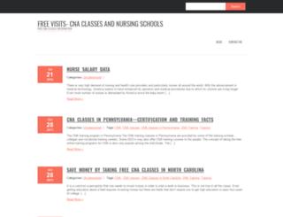freevisits.com screenshot