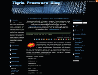freeware.blog.hu screenshot