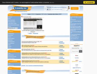 freewarehit.com screenshot