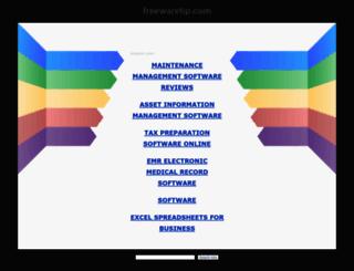 freewaretip.com screenshot