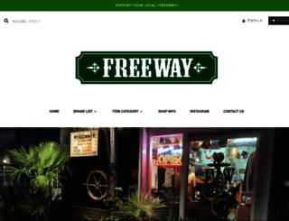 freeway09.com screenshot