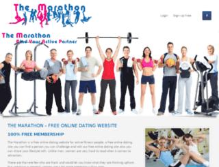 freewebdatingsites.com screenshot