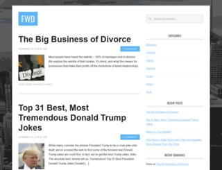 freewebsitedirectory.com screenshot