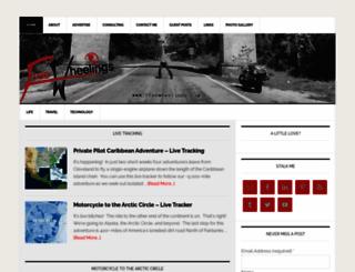 freewheelings.com screenshot