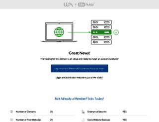 freeworkathomeezine.com screenshot
