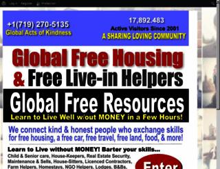 freeyourmindandthink.com screenshot