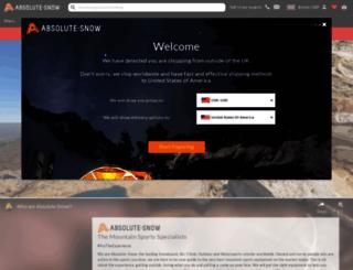 freezeproshop.com screenshot