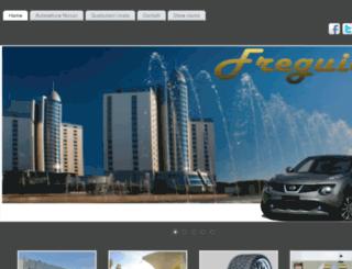 freguia.com screenshot