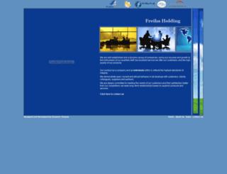 freiha.com screenshot