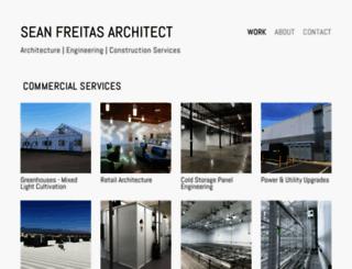freitasaia.com screenshot