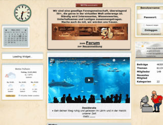 freizeit-stuebchen.de screenshot