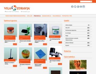 frekvenca.com screenshot