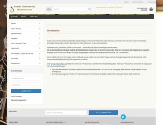 french-horn.com screenshot