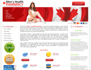 french-online-pharmacy.com screenshot