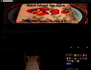 frenchkilt.blogspot.com screenshot