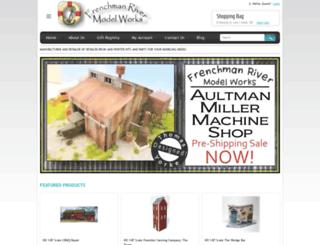 frenchmanriver.com screenshot