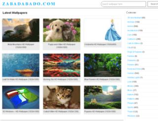 frenzia.com screenshot