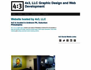 fres.4x3.net screenshot