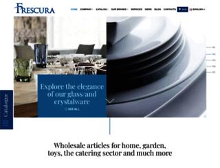 frescura.it screenshot
