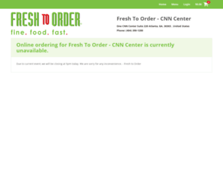 fresh2order-cnncenter.patronpath.com screenshot
