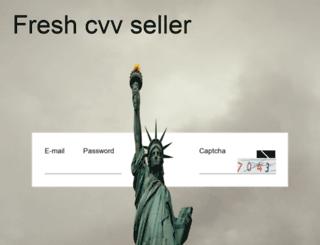freshcard.biz screenshot