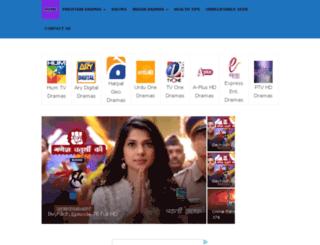 freshdramasonline.com screenshot