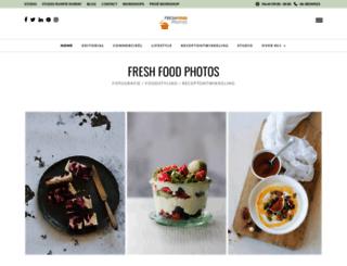 freshfoodphotos.com screenshot