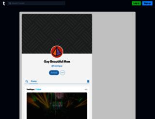 freshhguy.tumblr.com screenshot
