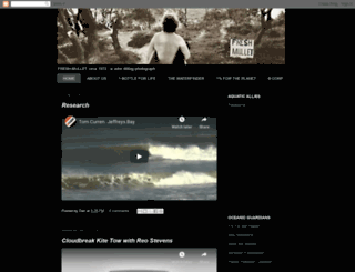 freshmullet.blogspot.com.au screenshot