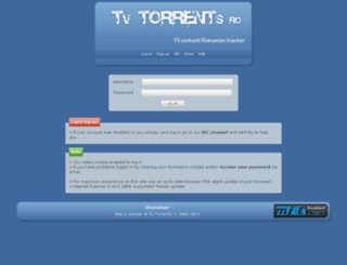 freshon.tv screenshot